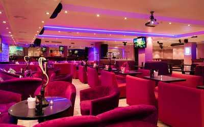Банкетный зал караоке клуб Хаус Бар на проспекте Энгельса фото 1