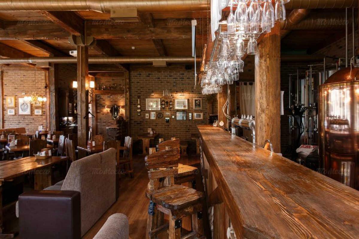 Ресторан Место встречи (быв. Burik Beer) на Загребском бульваре фото 11