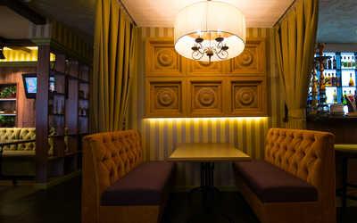 Банкетный зал кафе Щавель (бывш. Тотем) на улице Фурмановой фото 3