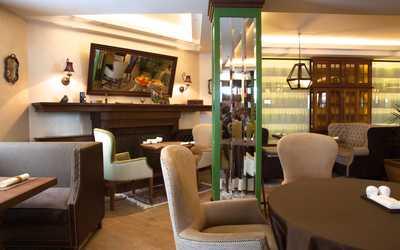 Банкетный зал ресторана Долма на Поречной улице фото 1