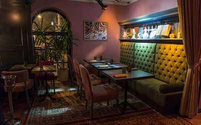 Банкетный зал ресторана L.Brik (Л.Брик) на Пушкинской улице фото 1
