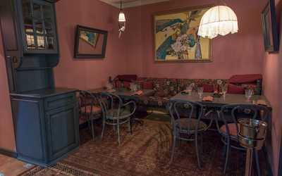 Банкетный зал ресторана L.Brik (Л.Брик) на Пушкинской улице фото 3