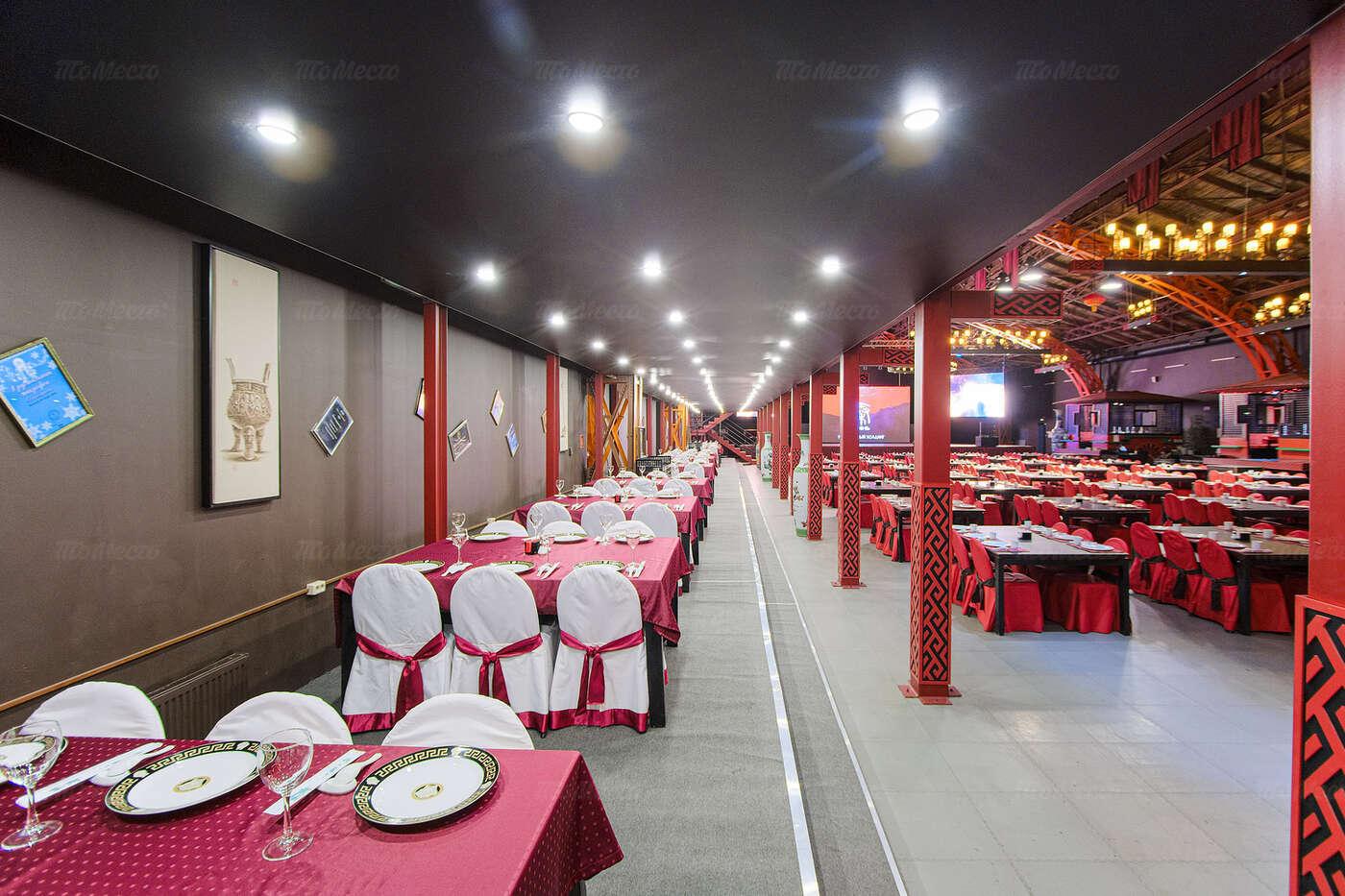 Ресторан Цинь на 16-ой линии В.О. фото 4