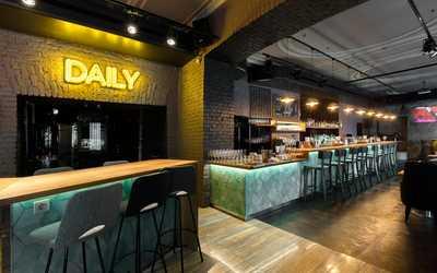 Банкетный зал кафе DAILY (DAILY Cafe & Bar) на Казанской улице фото 1