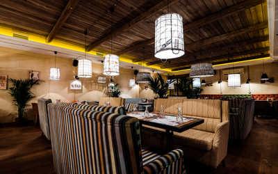 Банкетный зал кафе Кофейня №1 (#Кофейня №1) в Кирпичном переулке фото 3