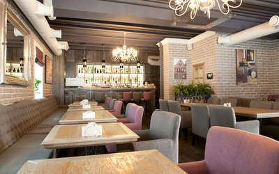 Банкеты ресторана Брассерия Ламбик (Brasserie Lambic) на Долгоруковской улице фото 1