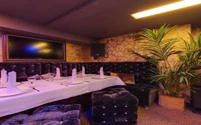 Банкетный зал ресторана Дон Густо by Gianni (DON GUSTO BY GIANNI) на улице Орджоникидзе  фото 2