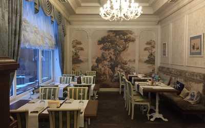 Банкетный зал ресторана Ангелина на Парадной улице фото 1