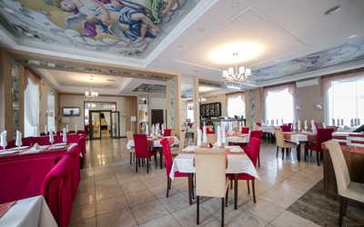 Банкетный зал ресторана Премьер на Республиканской улице фото 1
