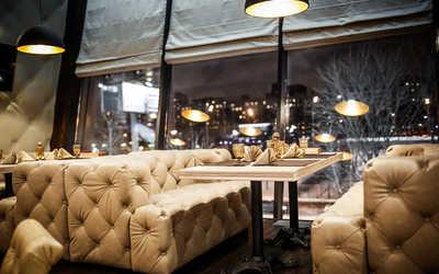 Банкетный зал ресторана Boobo (Бубо) на проспекте Андропова фото 1