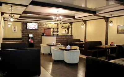 Банкетный зал ресторана Ананэ на улице Игуменка фото 1