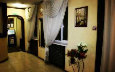 Банкетный зал ресторана Ананэ на улице Игуменка фото 3