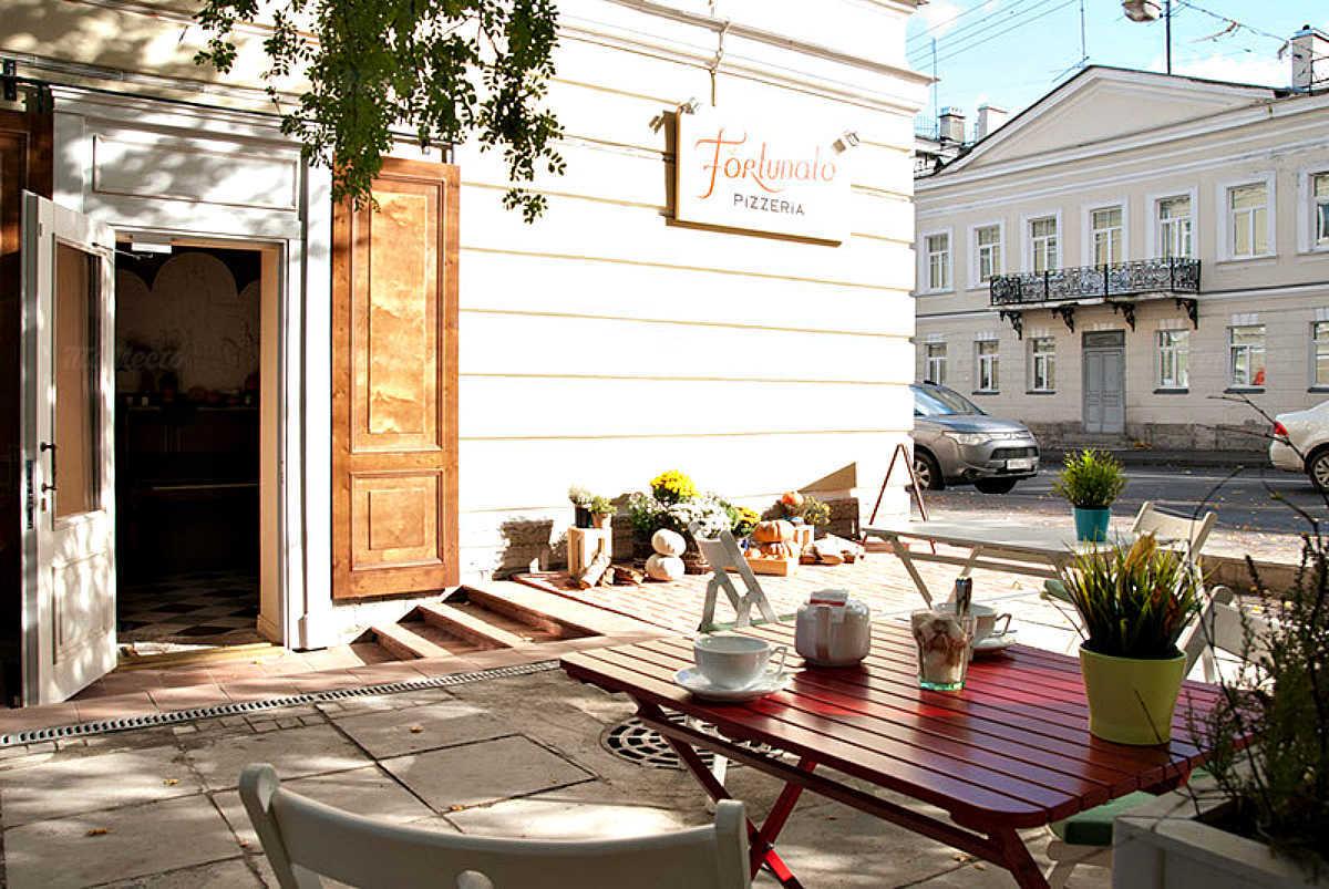 Банкеты ресторана Фортунато (Fortunato) на Малой улице фото 7
