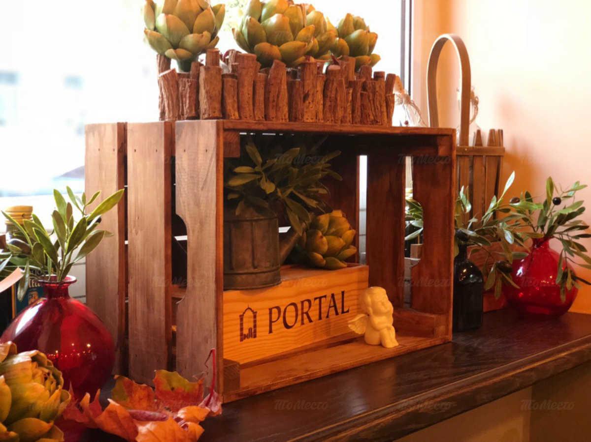 Банкеты ресторана Фортунато (Fortunato) на Малой улице фото 6