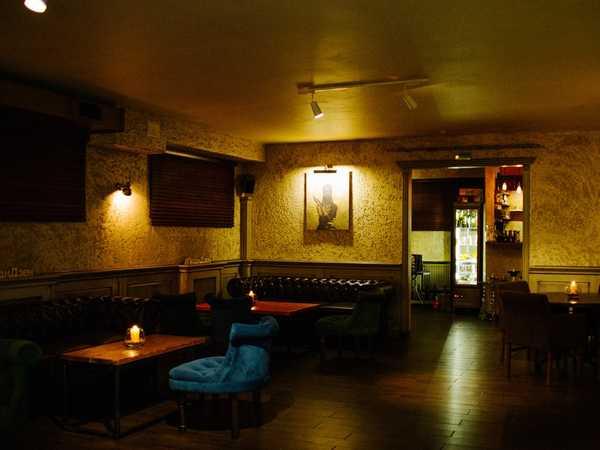 Hookah Zen lounge&bar