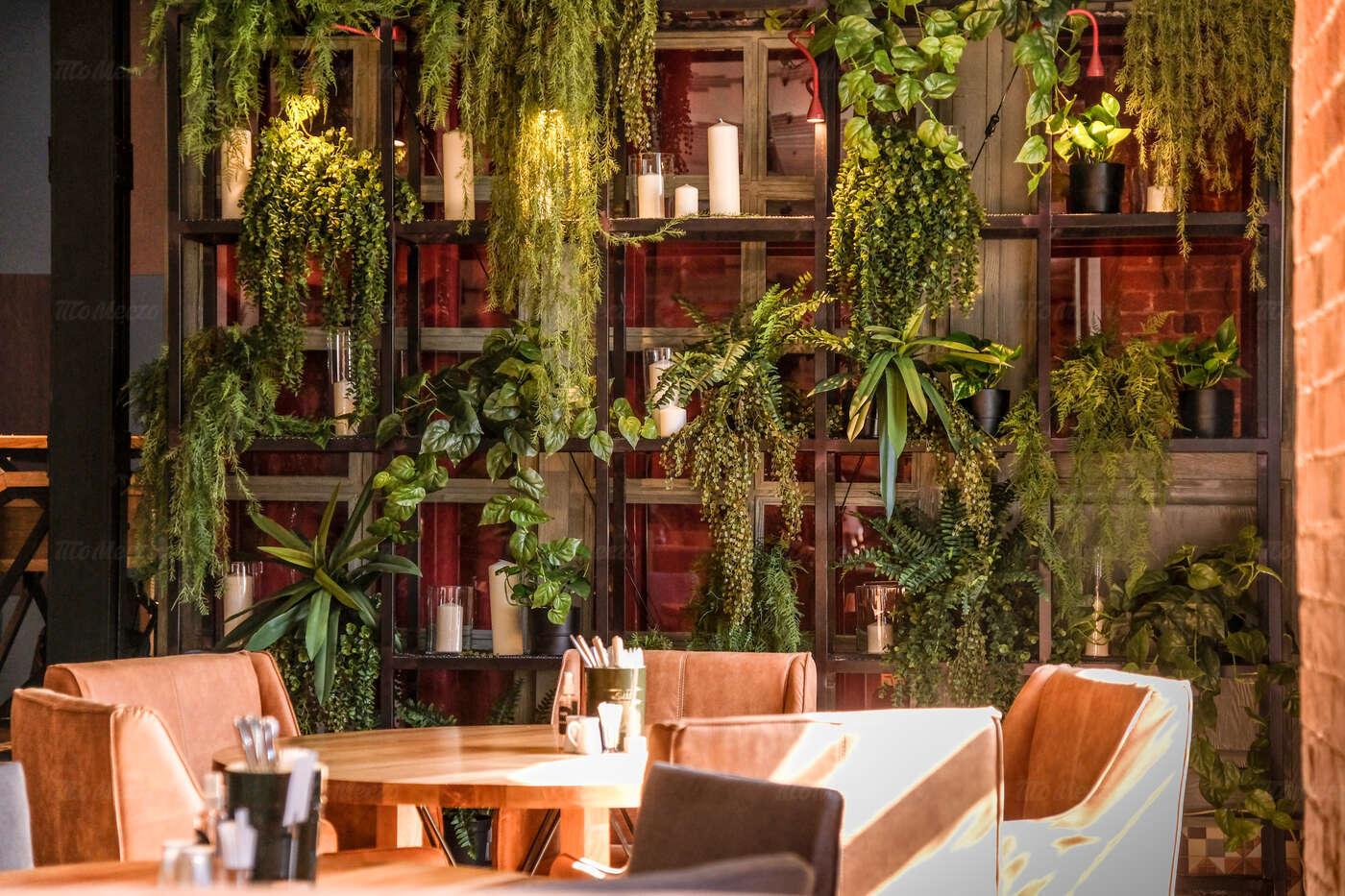Ресторан Уголёк на Рождественской фото 11