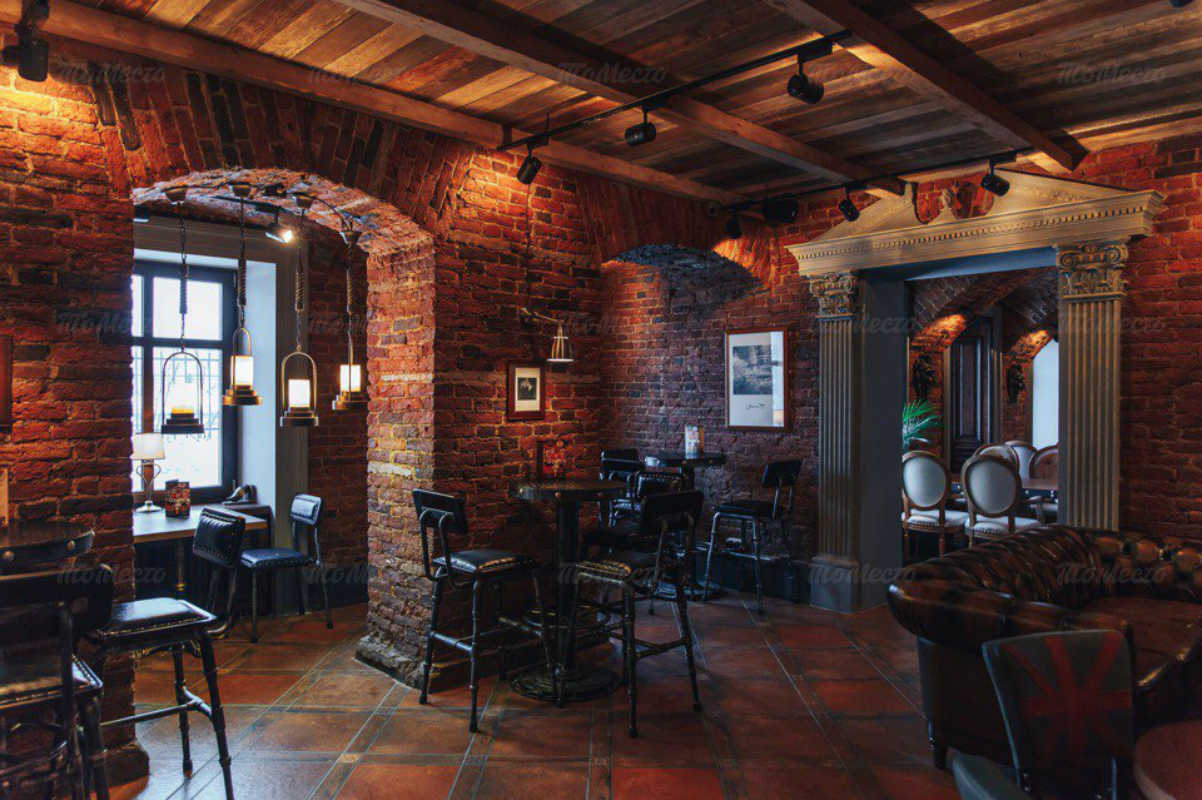 Ресторан Особняк Глуховского на набережной Адмирала Лазарева фото 4