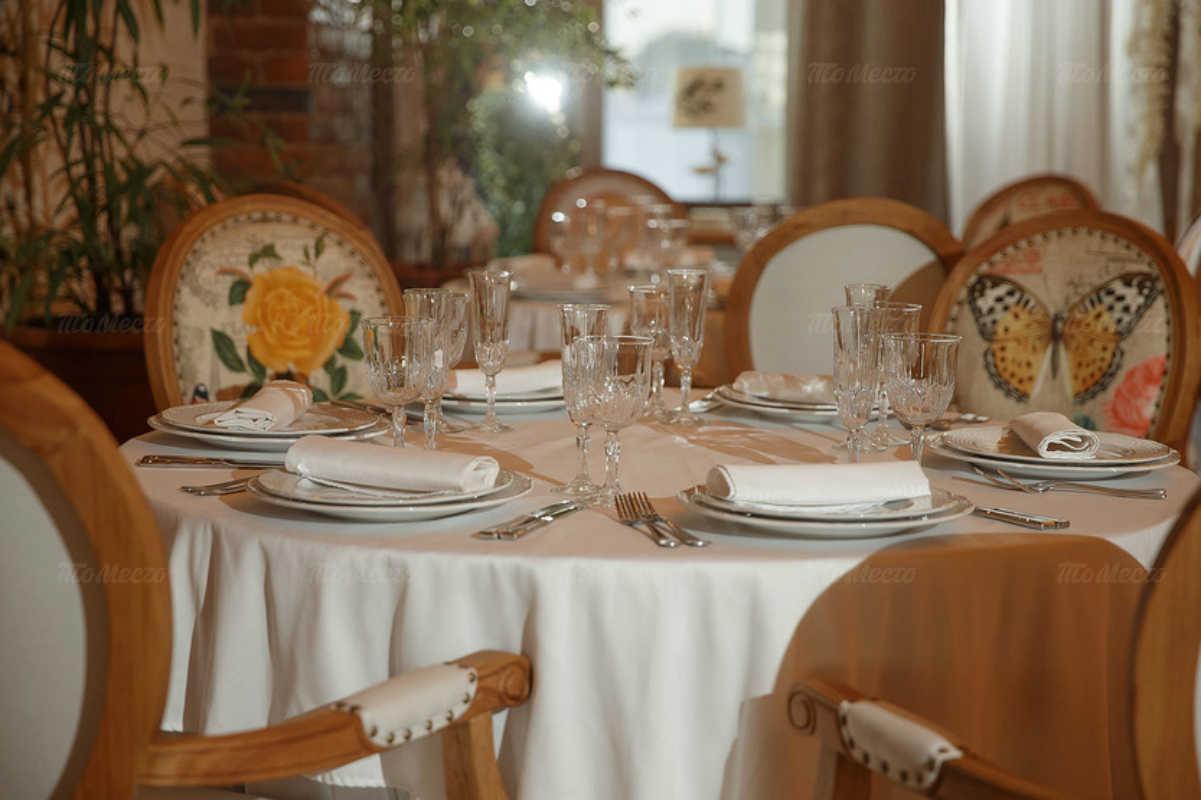 Ресторан Особняк Глуховского на набережной Адмирала Лазарева фото 7