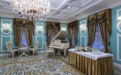 Банкетный зал ресторана Особняк Глуховского в набережной Адмирале Лазарева фото 1
