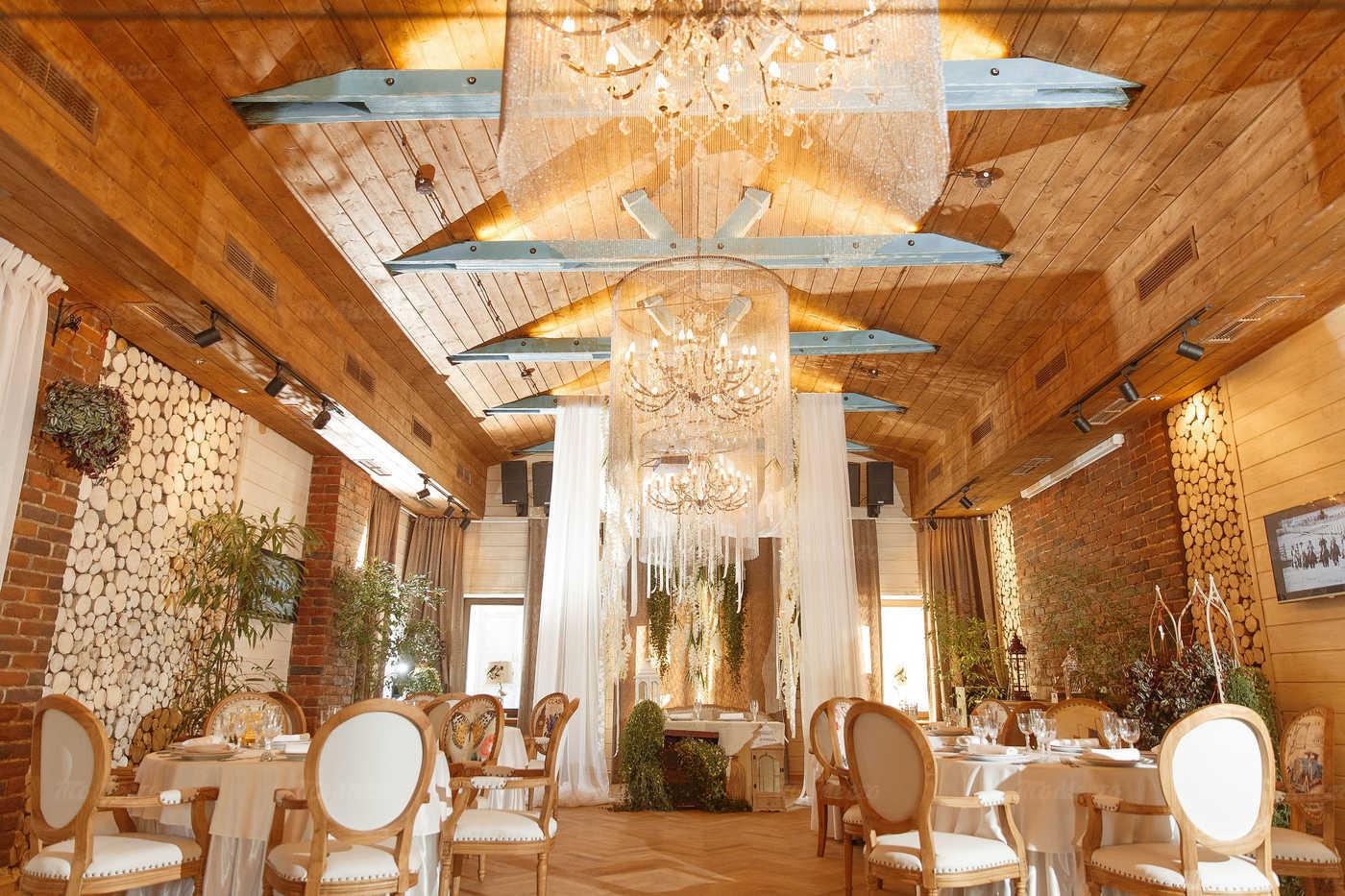 Ресторан Особняк Глуховского на набережной Адмирала Лазарева