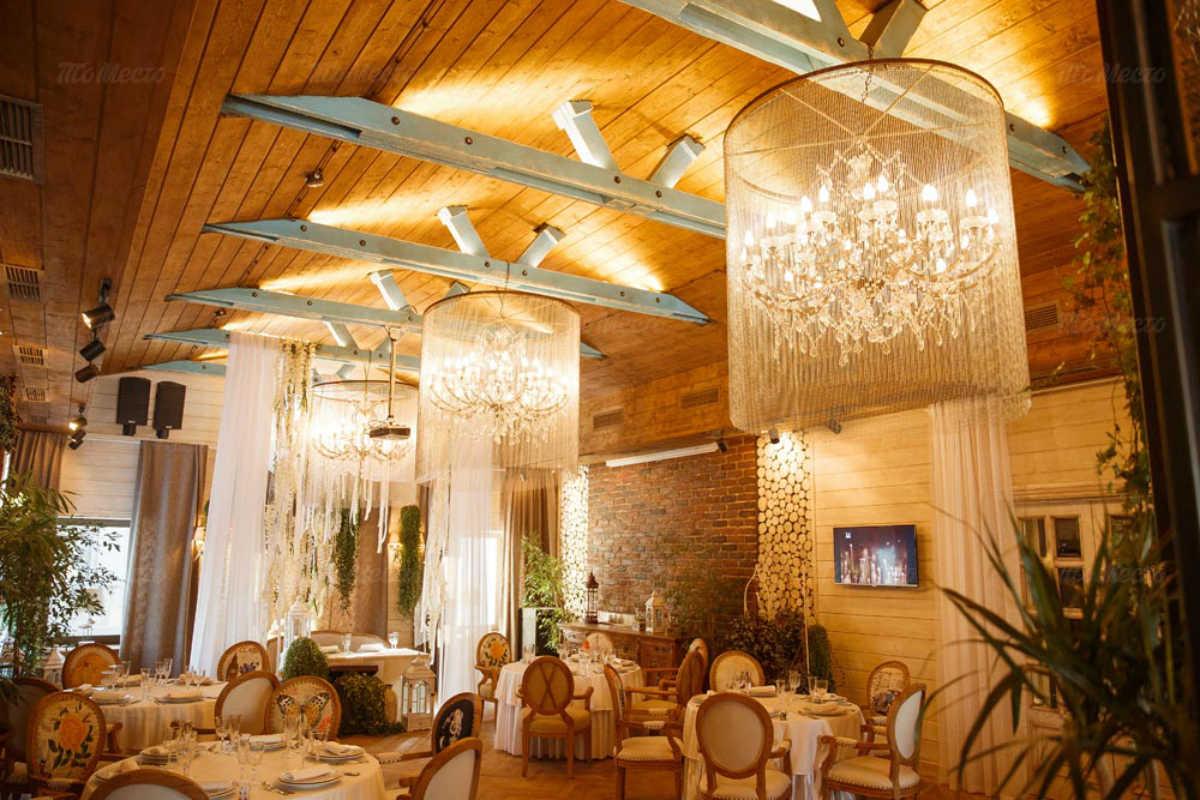 Ресторан Особняк Глуховского на набережной Адмирала Лазарева фото 6