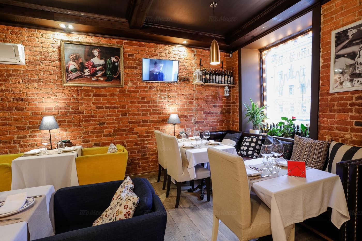 Ресторан Il Milanese (Иль Миланезе) на Литейном проспекте фото 4