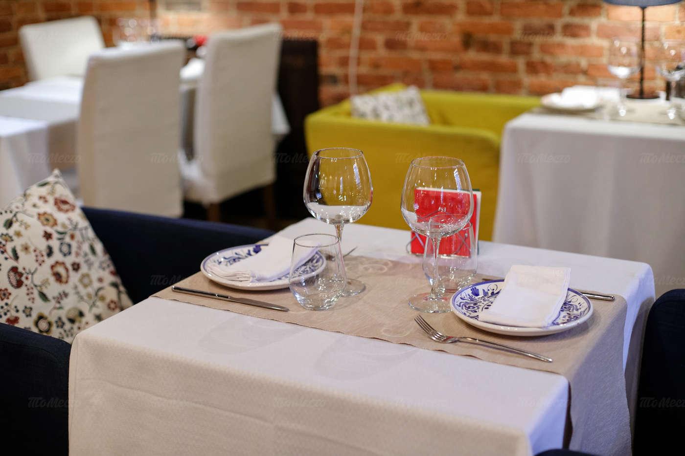 Ресторан Il Milanese (Иль Миланезе) на Литейном проспекте фото 11