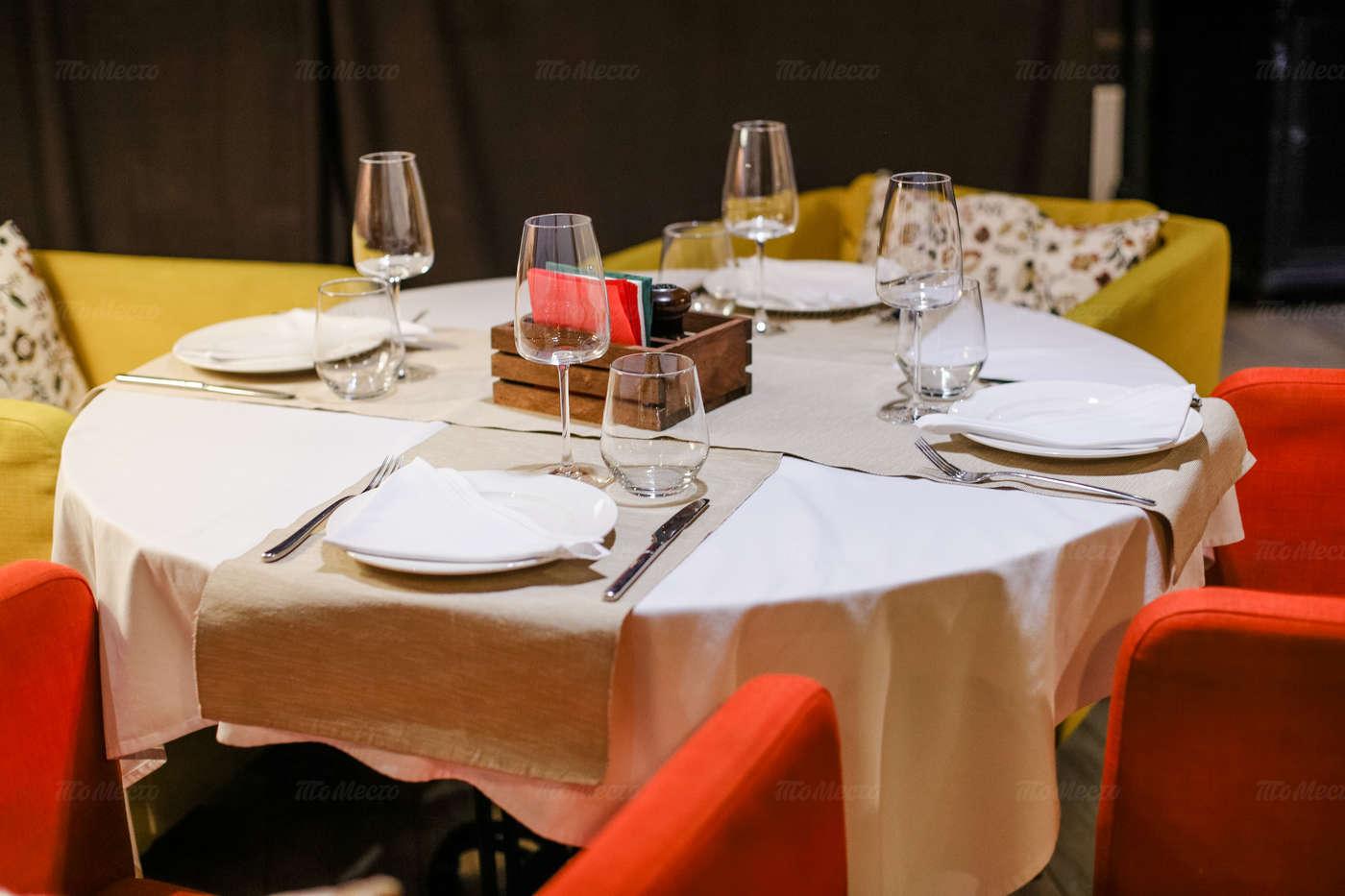Ресторан Il Milanese (Иль Миланезе) на Литейном проспекте фото 6