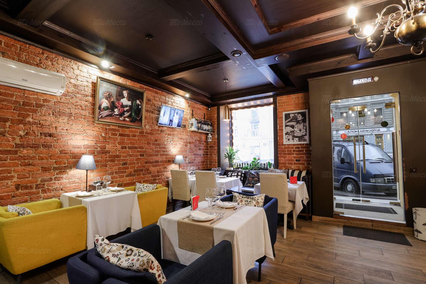 Ресторан Il Milanese (Иль Миланезе) на Литейном проспекте фото 17
