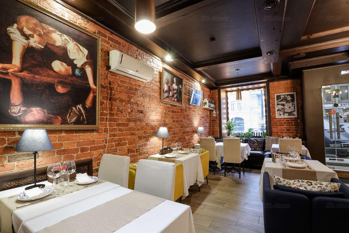 Ресторан Il Milanese (Иль Миланезе) на Литейном проспекте фото 14