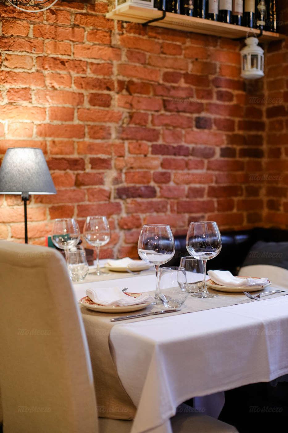 Ресторан Il Milanese (Иль Миланезе) на Литейном проспекте фото 5