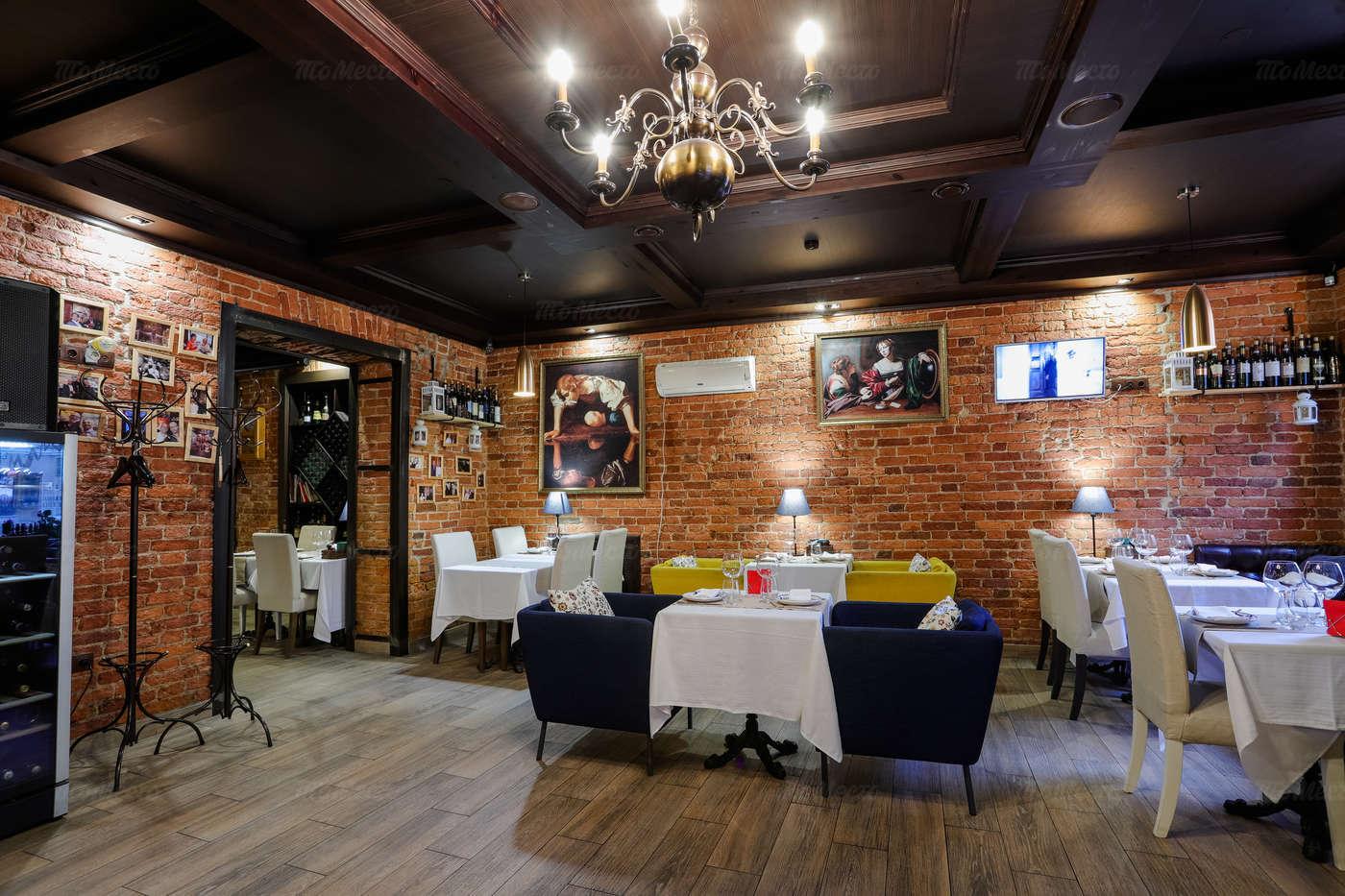 Ресторан Il Milanese (Иль Миланезе) на Литейном проспекте фото 15