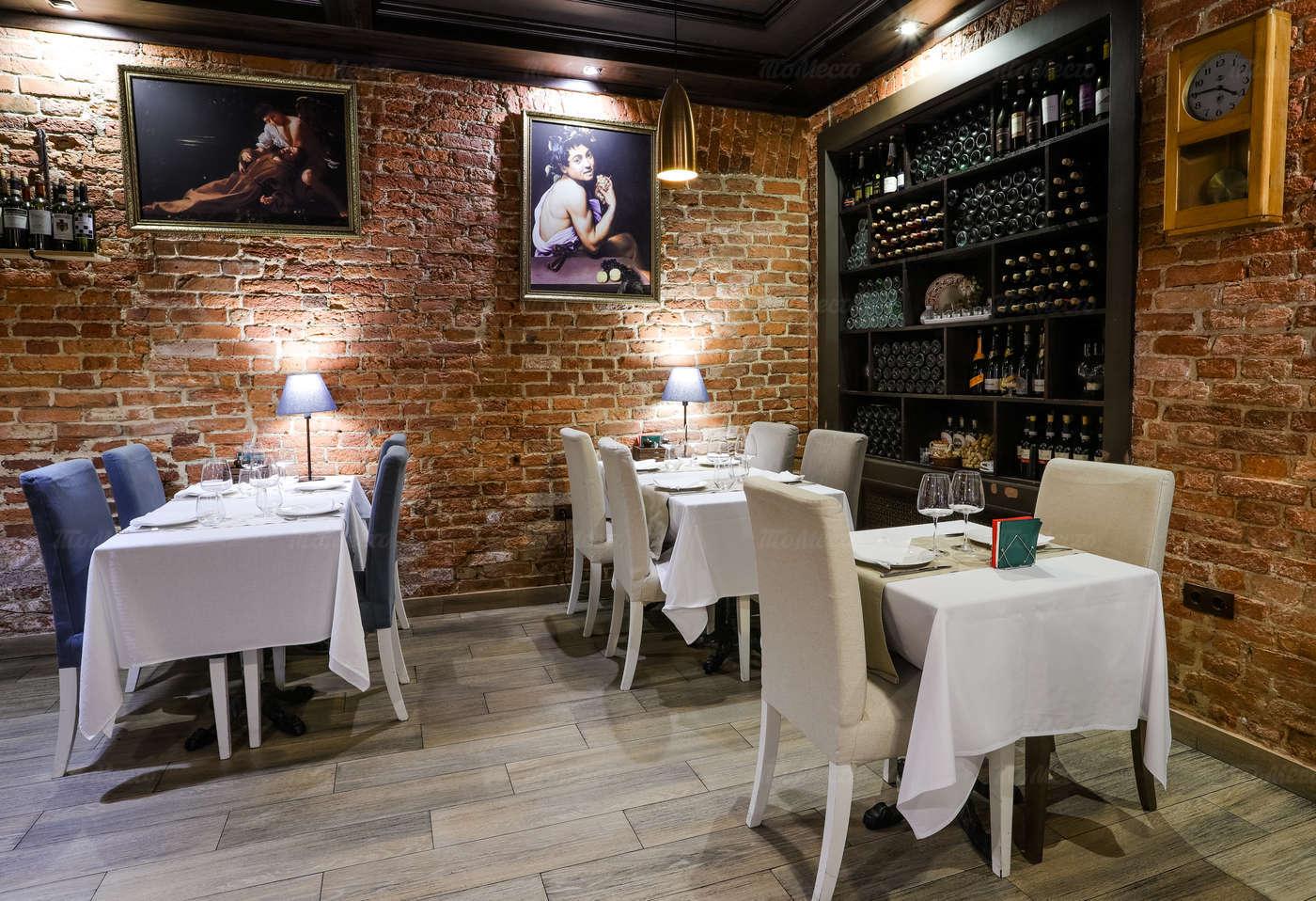Ресторан Il Milanese (Иль Миланезе) на Литейном проспекте фото 10