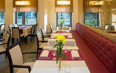 Банкетный зал ресторана Oskars на 26-ой линии В.О. фото 3