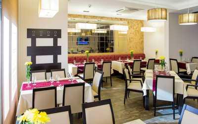 Банкетный зал ресторана Oskars на 26-ой линии В.О. фото 1
