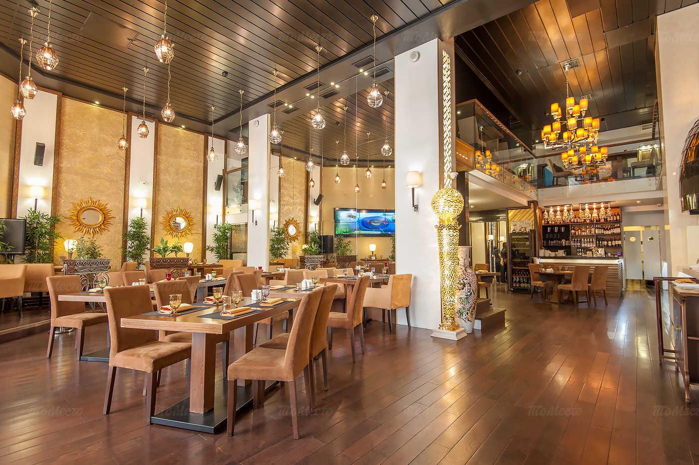 Ресторан Кафедра Вкуса на Ломоносовском проспекте фото 2