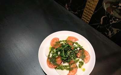 Меню ресторана Кафедра Вкуса на Ломоносовском проспекте фото 31