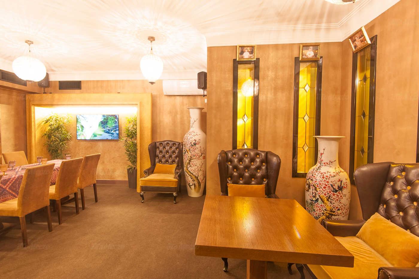 Ресторан Кафедра Вкуса на Ломоносовском проспекте фото 6