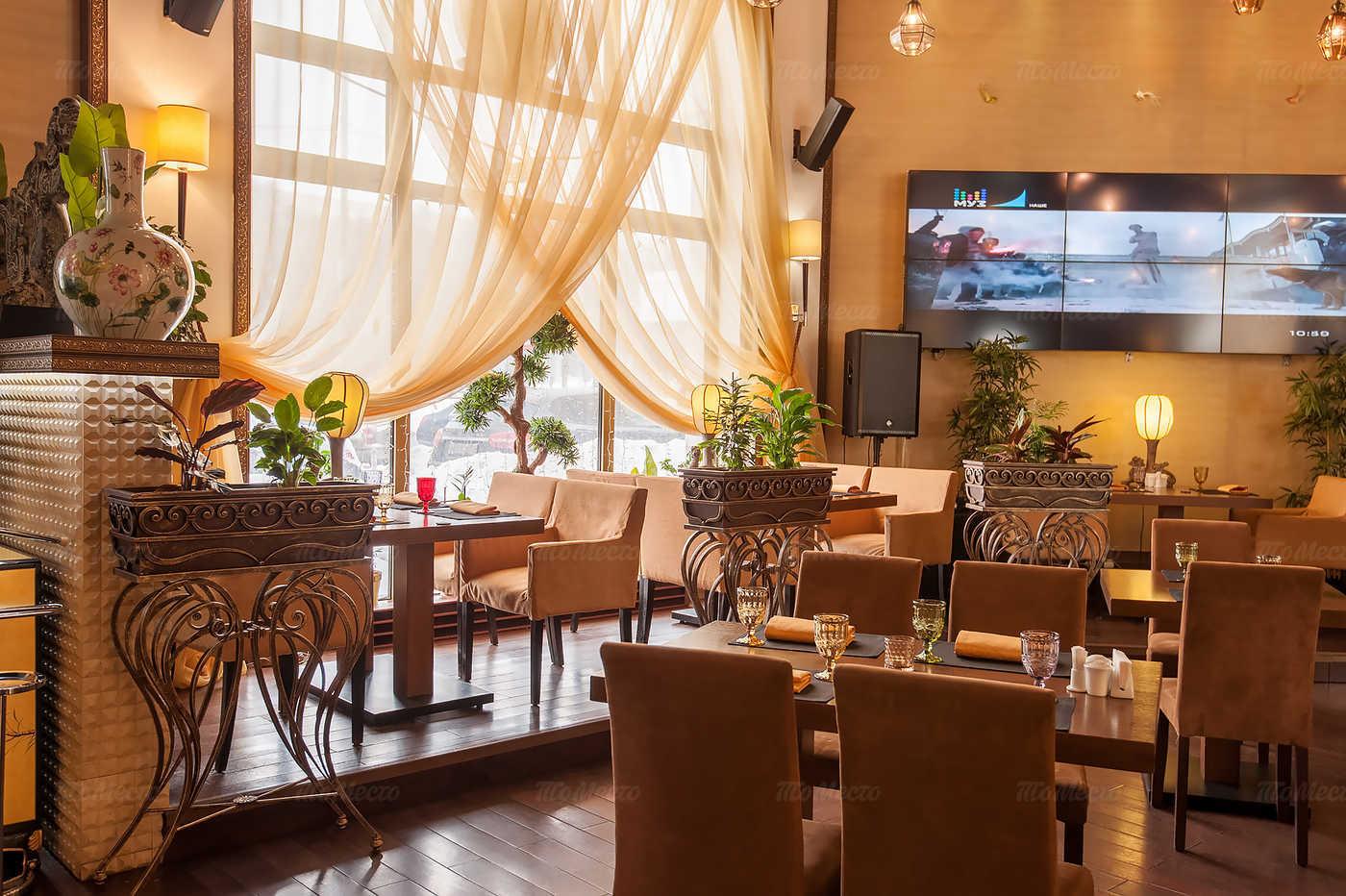 Ресторан Кафедра Вкуса на Ломоносовском проспекте