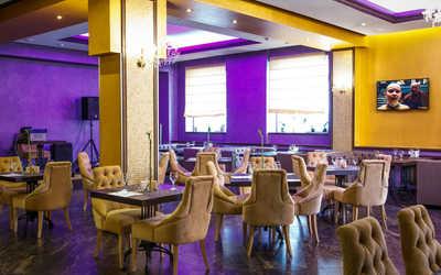 Банкетный зал караоке клуба Черный какаду на Зеленом проспекте фото 1