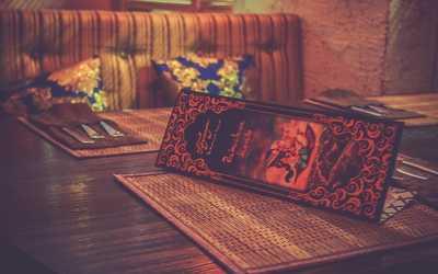 Банкетный зал ресторана Бухара на улице Елькина фото 3