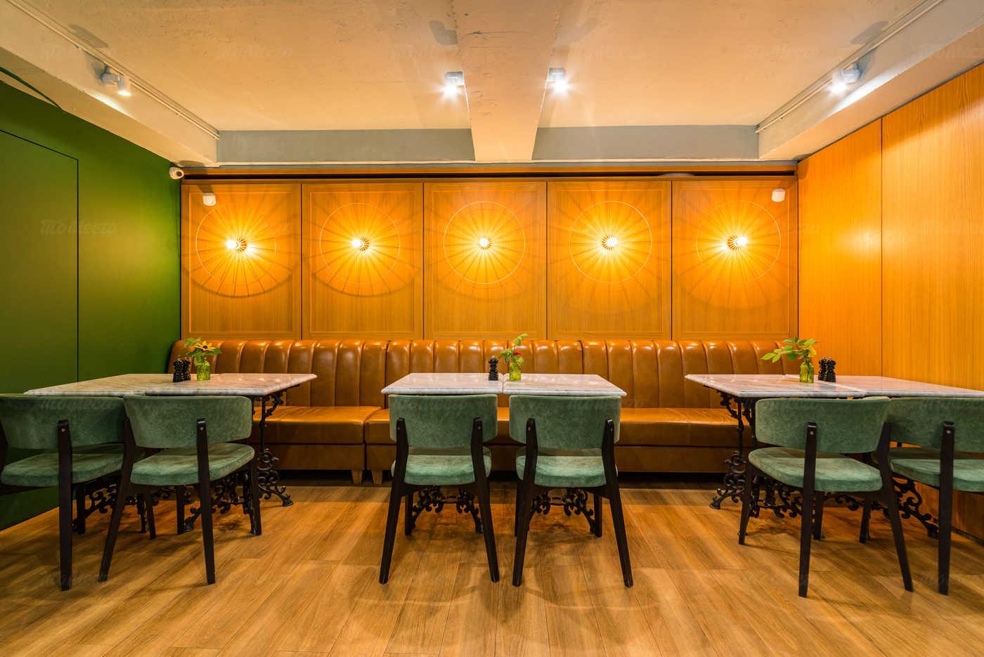 Ресторан Pate & Co на улице Балчуг фото 6