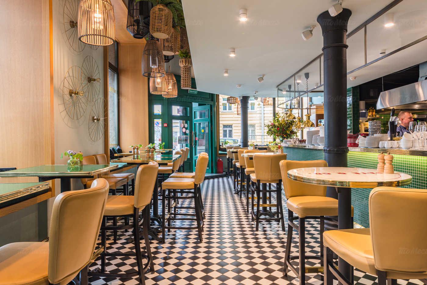 Ресторан Pate & Co на улице Балчуг фото 17