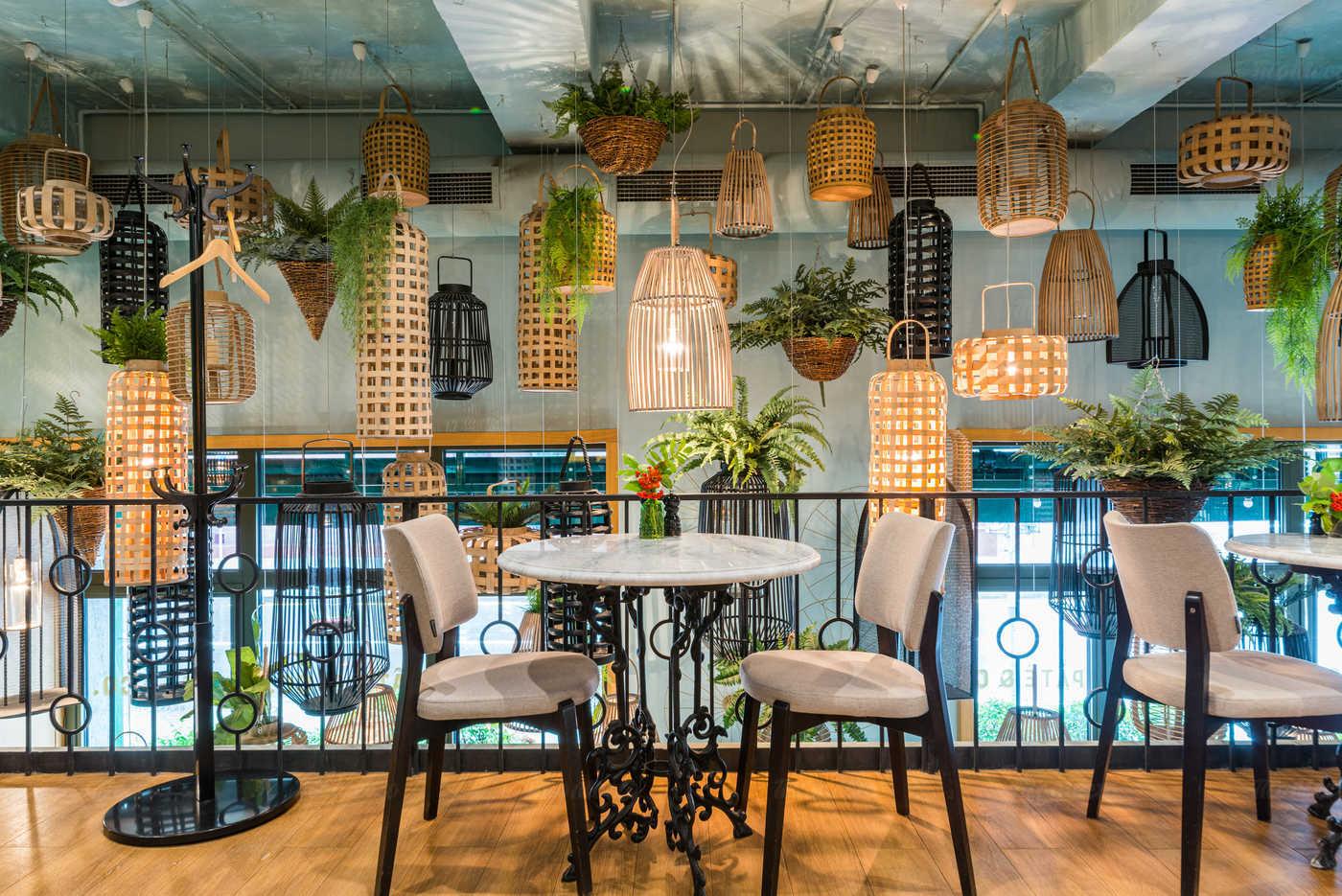 Ресторан Pate & Co на улице Балчуг фото 11