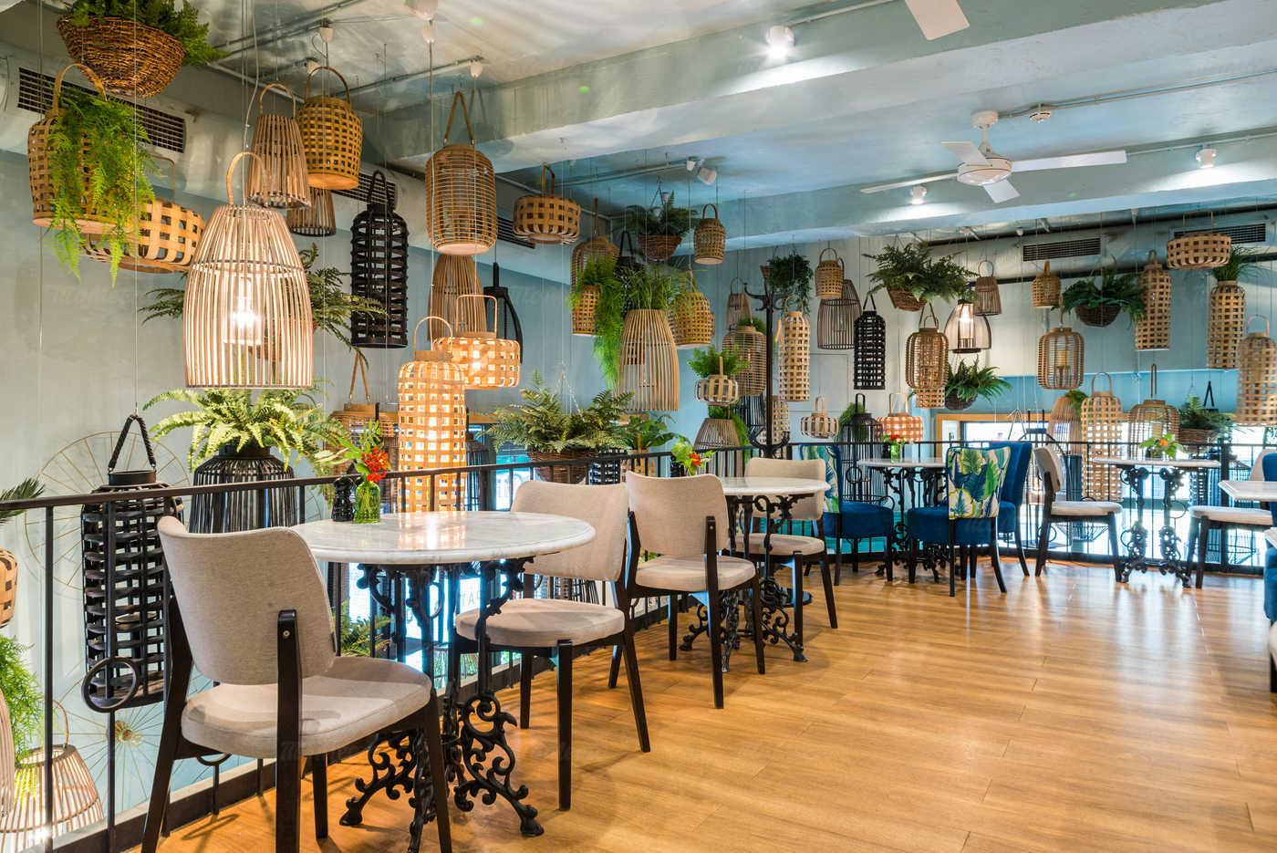 Ресторан Pate & Co на улице Балчуг фото 3