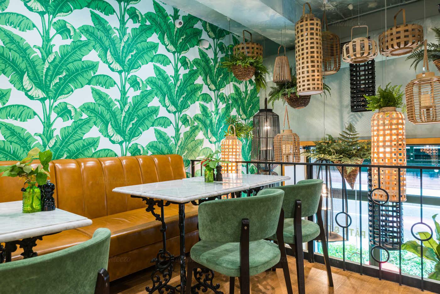 Ресторан Pate & Co на улице Балчуг фото 14