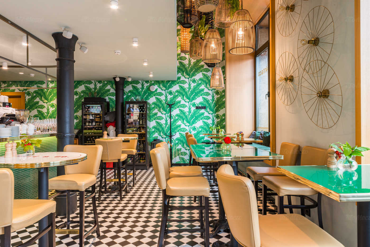 Ресторан Pate & Co на улице Балчуг фото 24