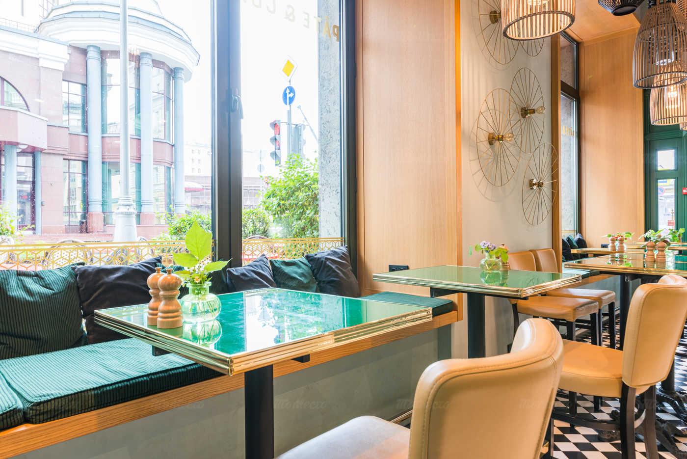 Ресторан Pate & Co на улице Балчуг фото 18