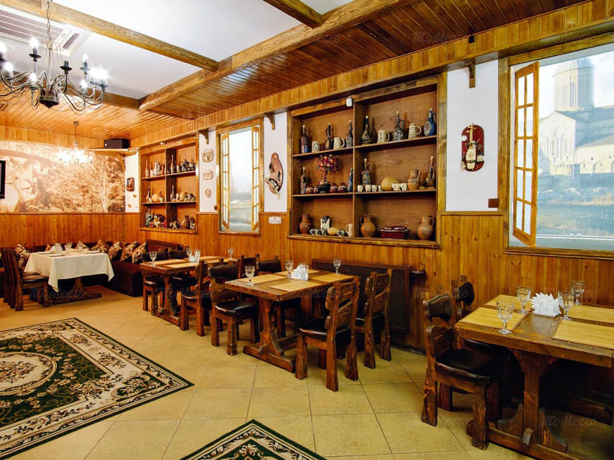 Ресторан Кинтаури на Металлургической улице фото 2