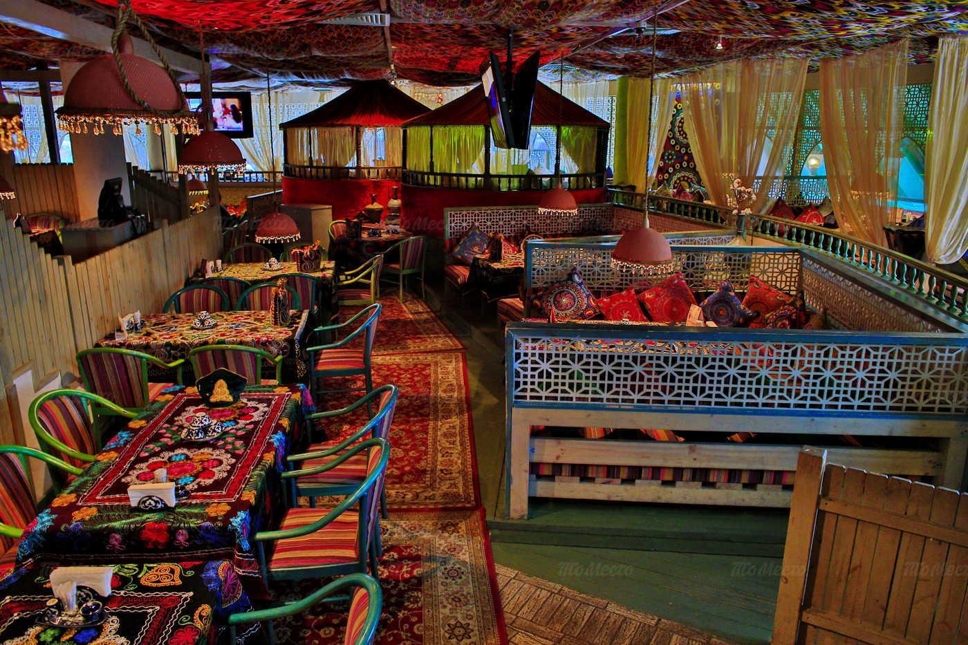 Ресторан Урюк на Семеновской площади фото 7